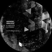 Analogue - Single von Anonyms