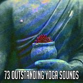 73 Outstanding Yoga Sounds de Nature Sounds Artists