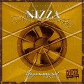 Gegenwind (Mixtape) by Nizza
