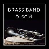 Brass Band Music de Various Artists