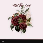 Feel My Love by Eko