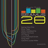Music from SEAMUS, Vol. 28 by Various Artists