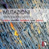 Mutazioni by Alberto Napolitano