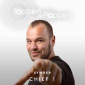Toppen Af Poppen Synger Chief 1 de Various Artists