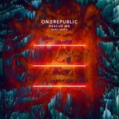 Rescue Me (BUNT. Remix) von OneRepublic