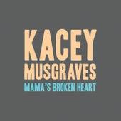 Mama's Broken Heart de Kacey Musgraves