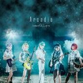 Arcadia de Mimiq_Lyric
