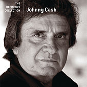 The Definitive Collection (1985-1993) de Johnny Cash