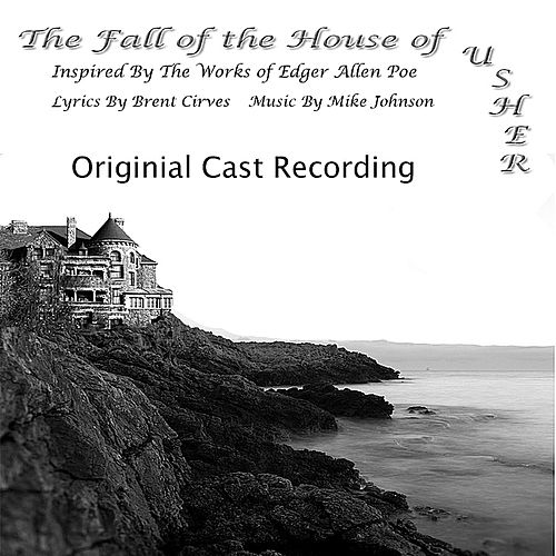 The Fall of the House of Usher by Original Cast