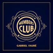 Members Club de Various Artists