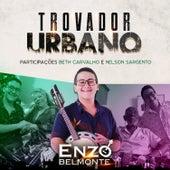 Trovador Urbano de Enzo Belmonte