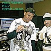 Keep It Crakkin von Makk Moshe