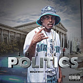 Street Politics by Highway Tone