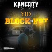 Block Is Hot de Yid