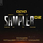 Moons Of Jupiter [Sampler 02] de Gaia