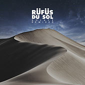 All I've Got (Mathame Remix) von RÜFÜS DU SOL