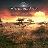 Where It All Began de Phil Rey
