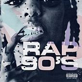 Rap 90's von Various Artists