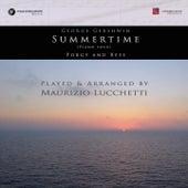 Summertime (Arr. for Piano Solo) di Maurizio Lucchetti