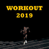 Workout 2019 von Various Artists
