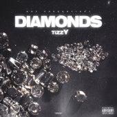 Diamonds de Tizzy