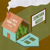 The Wild Honey Pie Buzzsession di Donovan Woods