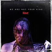 We Are Not Your Kind by Slipknot