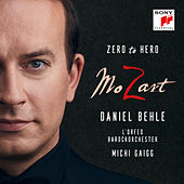 MoZart by Daniel Behle