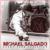 Honky Tonk Education de Michael Salgado