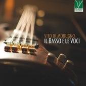 Il basso e le voci de Vito Di Modugno