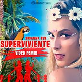 Superviviente (Video Remix) de Susanna Bey
