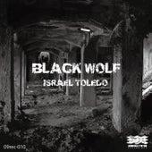 Black Wolf de Israel Toledo