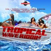 Tropical Wave Riddim de Various Artists