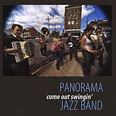 Come Out Swingin' de Panorama Jazz Band