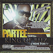 2 More Than U by Partee