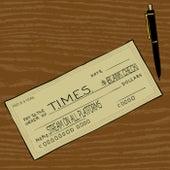 Blank Check de The Times