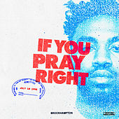 If You Pray Right de BROCKHAMPTON