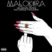 Malokera (feat. Ludmilla, Ty Dolla $ign) by Mc Lan