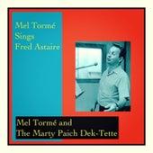 Mel Tormé Sings Fred Astaire de Mel Tormè