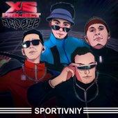 Sportivniy von XS Project