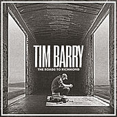 The Roads to Richmond by Tim Barry