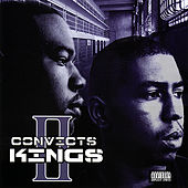 Convicts 2 kings by Paw