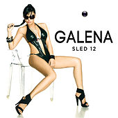 Sled 12 by Galena