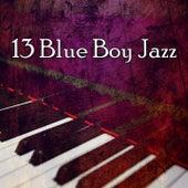 13 Blue Boy Jazz von Chillout Lounge
