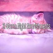 21 Storm Night Nourishments by Rain for Deep Sleep (1)