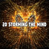 20 Storming the Mind by Rain Sounds and White Noise