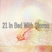 21 In Bed with Storms de Thunderstorm Sleep