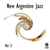 New Argentine Jazz (Vol. 2) de Various Artists