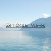Zen Ocean Waves by Ocean Sounds (1)