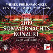 Sommernachtskonzert 2019 / Summer Night Concert 2019 by Gustavo Dudamel